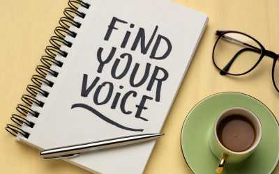 Choosing a Voice: Marketing Channels and Business Branding