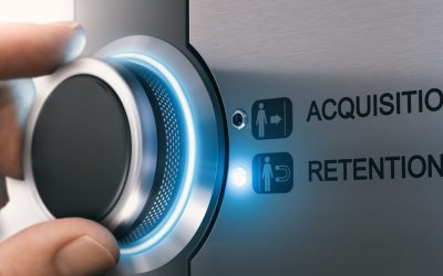 Customer Acquisition vs Retention Costs