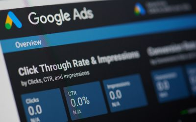 What Does it Cost to Advertise on Google Ads?